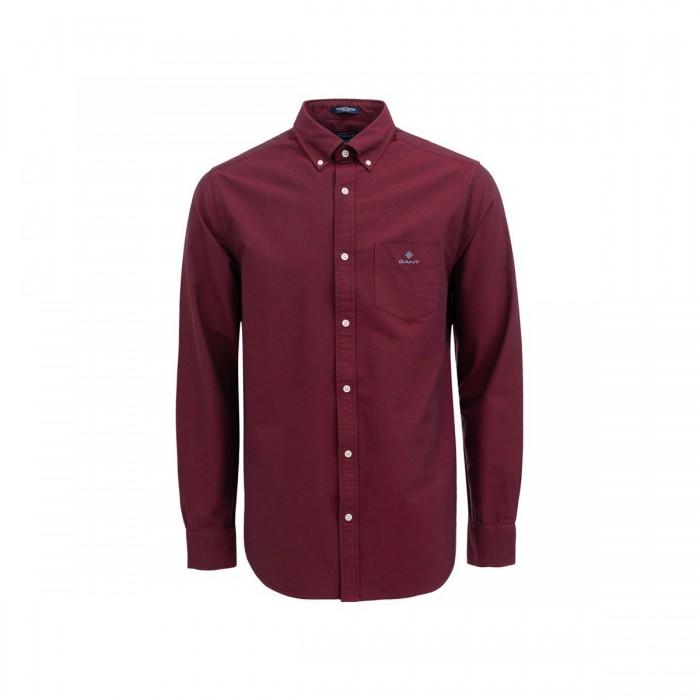 GANT Regular Fit Beefy Oxford Shirt - 3G3007470