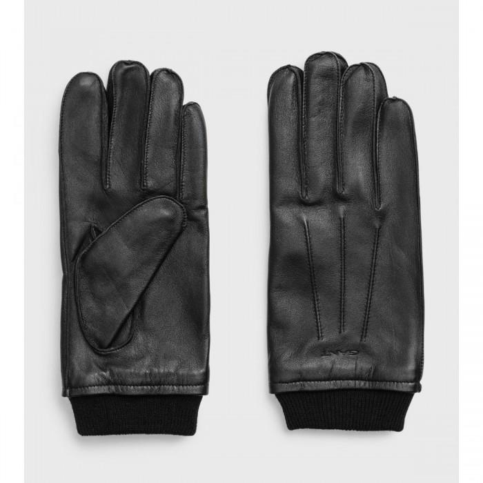 GANT Leather Gloves - 3G9930065