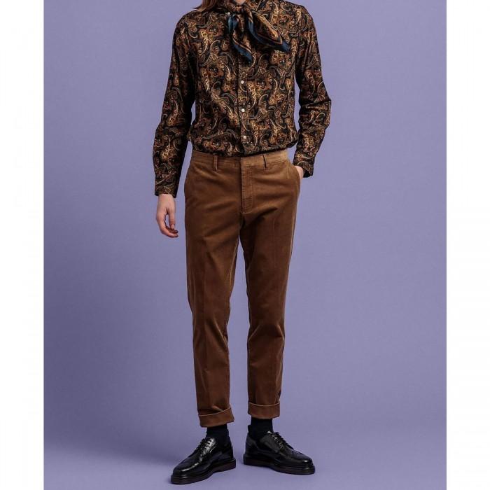 GANT Slim Fit Corduroy Pants - 3G1505077