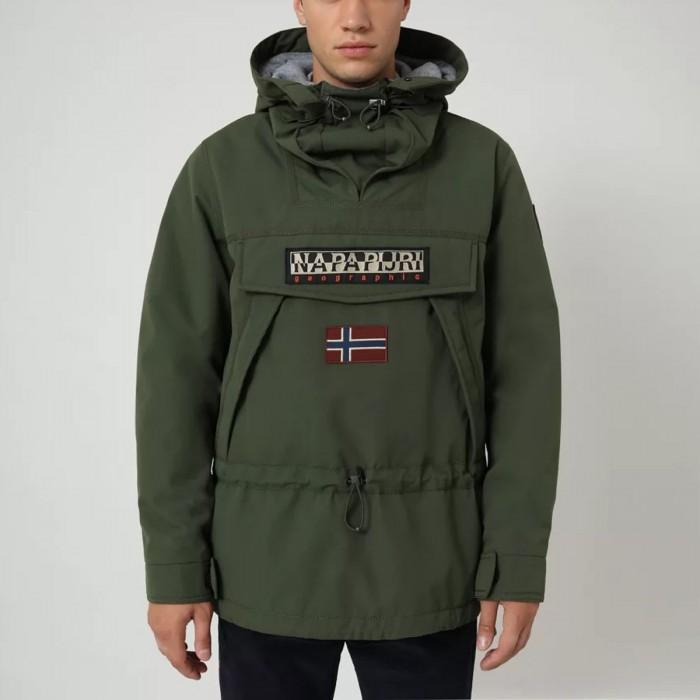 NAPAPIJRI Jacket Skidoo - NP0A4EVJGE41