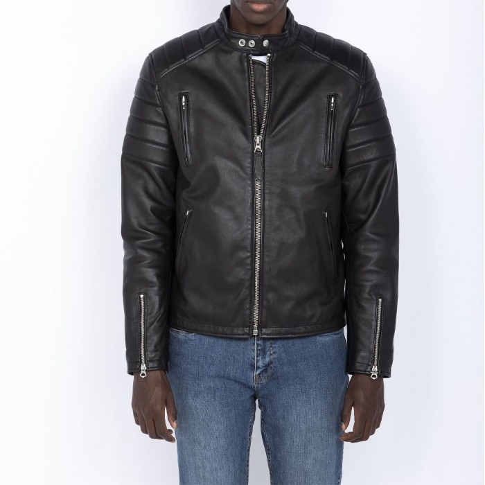 SCHOTT LCFUEL Biker jacket