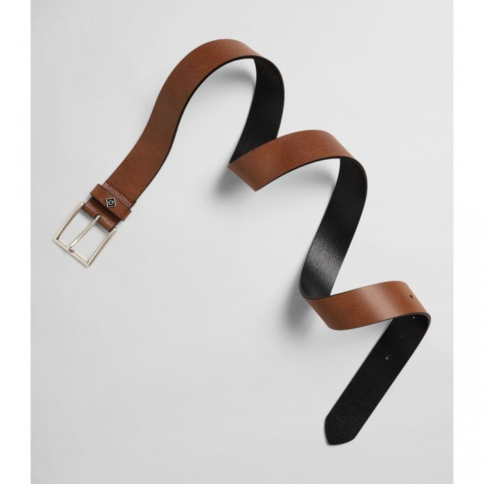 GANT Logo Leather Belt - 3G9940061