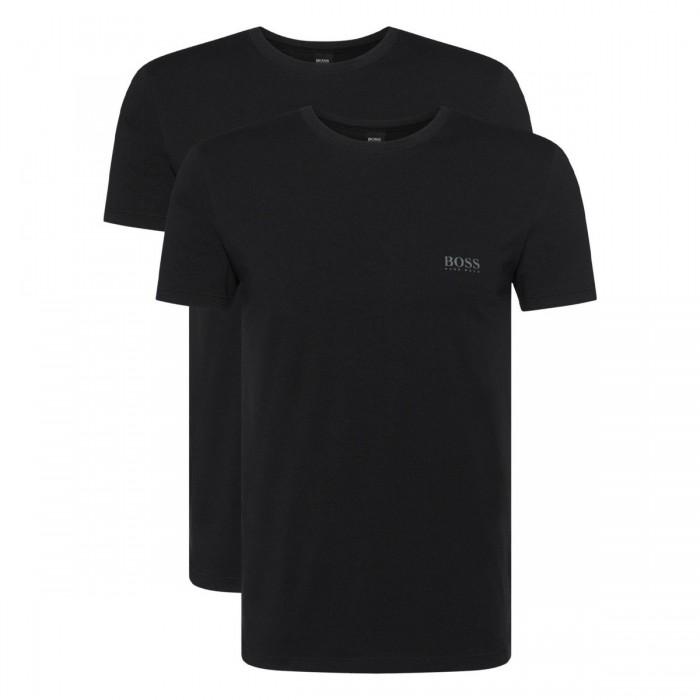 ΕΣΩΡΟΥΧΟ T-Shirt RN 2P CO/EL - 50325405 - BOSS