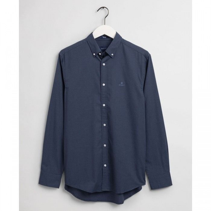 GANT Regular Fit Tech Prep™ Royal Oxford Shirt - 3G3034130
