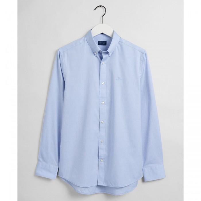 GANT Regular Fit Pinpoint Oxford Shirt - 1@3G3060700