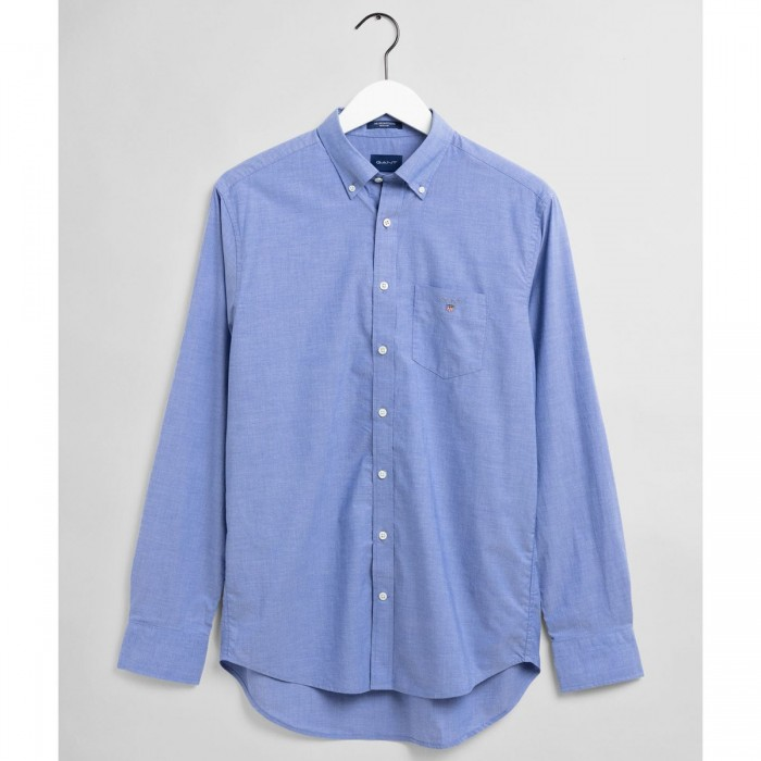 GANT Regular Fit Broadcloth Shirt - 1@3G3046400
