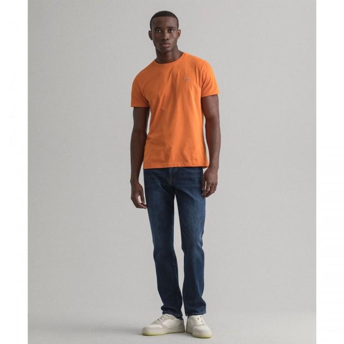 GANT Slim Fit Jeans - 1@3G1315008-34