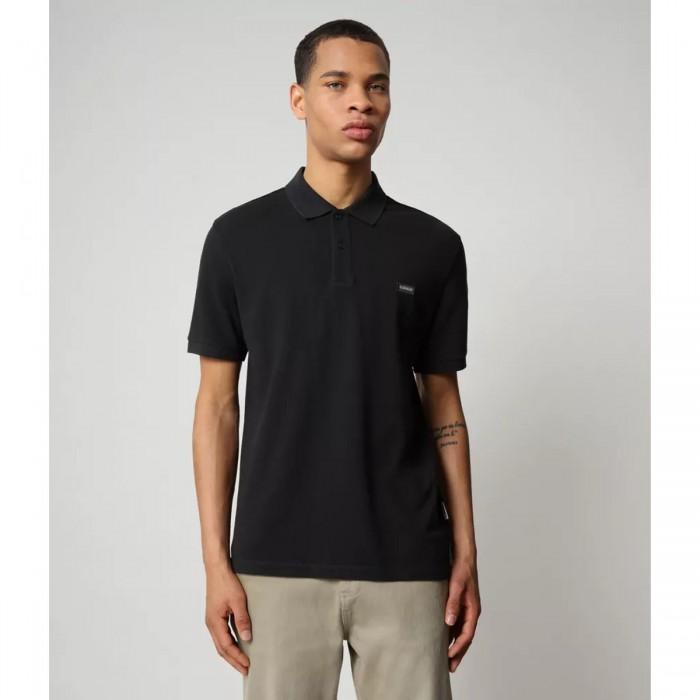 Short Sleeve Polo Taly - NP0A4F9G0411 - NAPAPIJRI