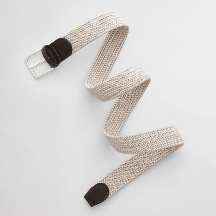 GANT Elastic Braid Belt - 1@3G94494