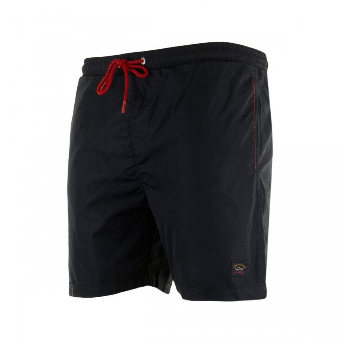 Men's Patch Logo Swim Shorts - COP5001 - PAUL & SHARK