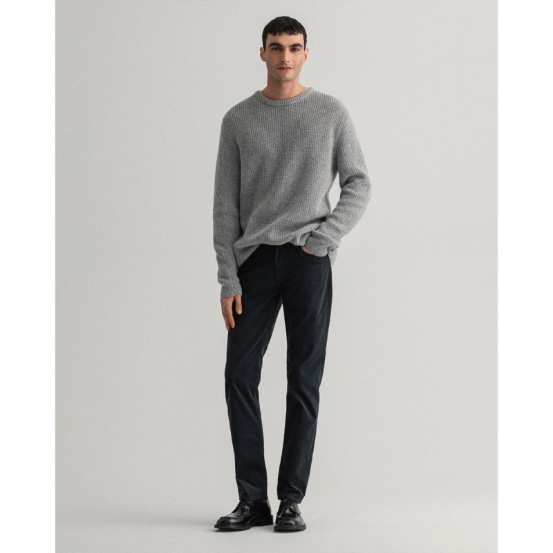 GANT Hayes Slim Fit Corduroy Jeans - 3G1000291-34