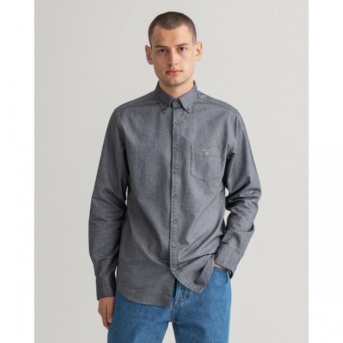 GANT Regular Fit Oxford Shirt - 3G3046000