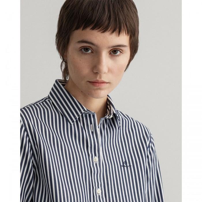 GANT Striped Broadcloth Shirt - 3GW4300058