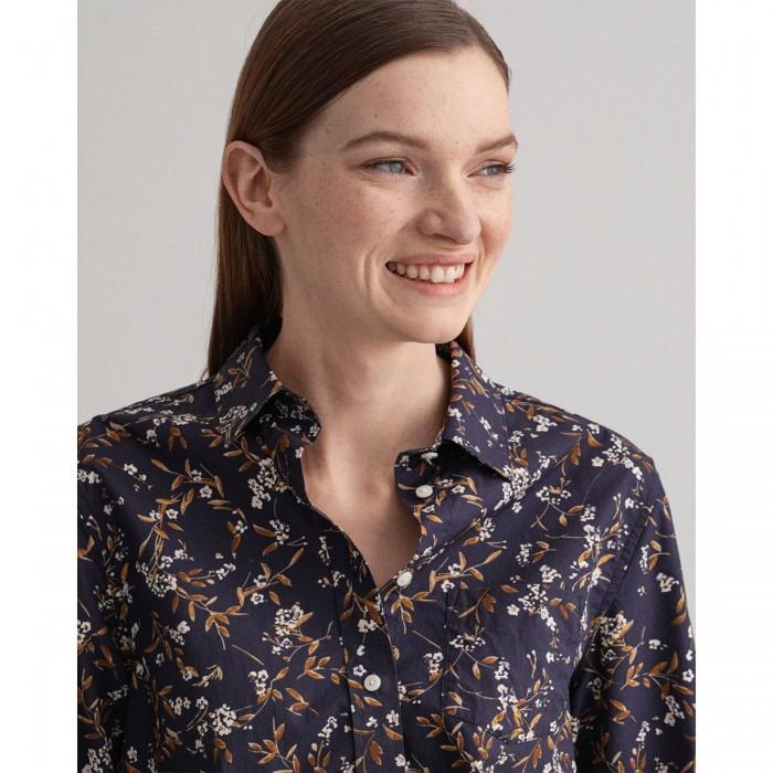 GANT Rose Bud Print Shirt - 3GW4322060