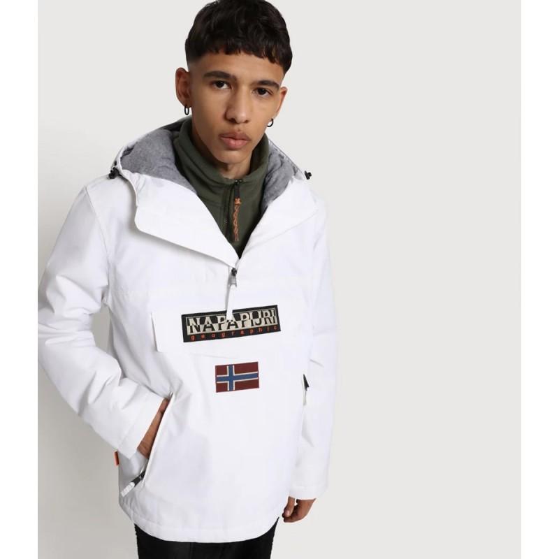 Jacket Rainforest Winter pocket - NP0A4EGY0021 - NAPAPIJRI