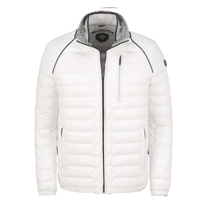 WELLENSTEYN Quilted Molecule Waterproof Jacket Regular Fit - MOLM – 661