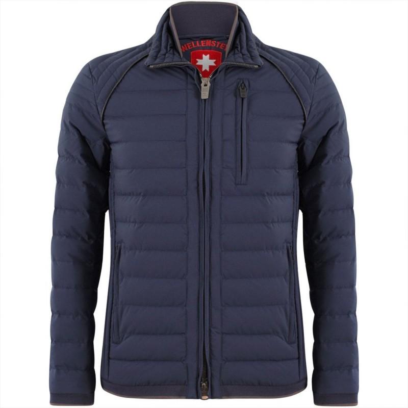 WELLENSTEYN Quilted Molecule Waterproof Jacket Regular Fit - MOLM – 719