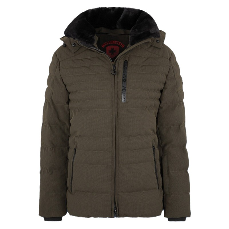 WELLENSTEYN Polar Jacket Regular Fit - POLA – 949