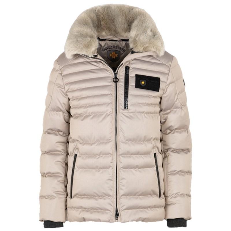 WELLENSTEYN Polar Jacket Regular Fit - POLA – 961