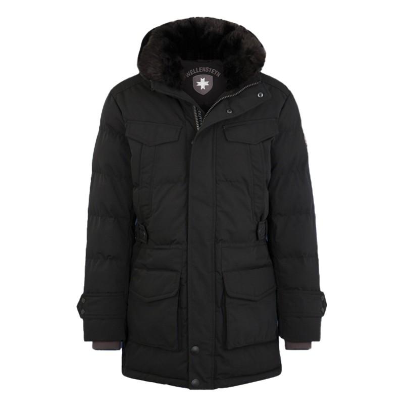 WELLENSTEYN Seammaster Waterproof Jacket Regular Fit - SEAM – 870